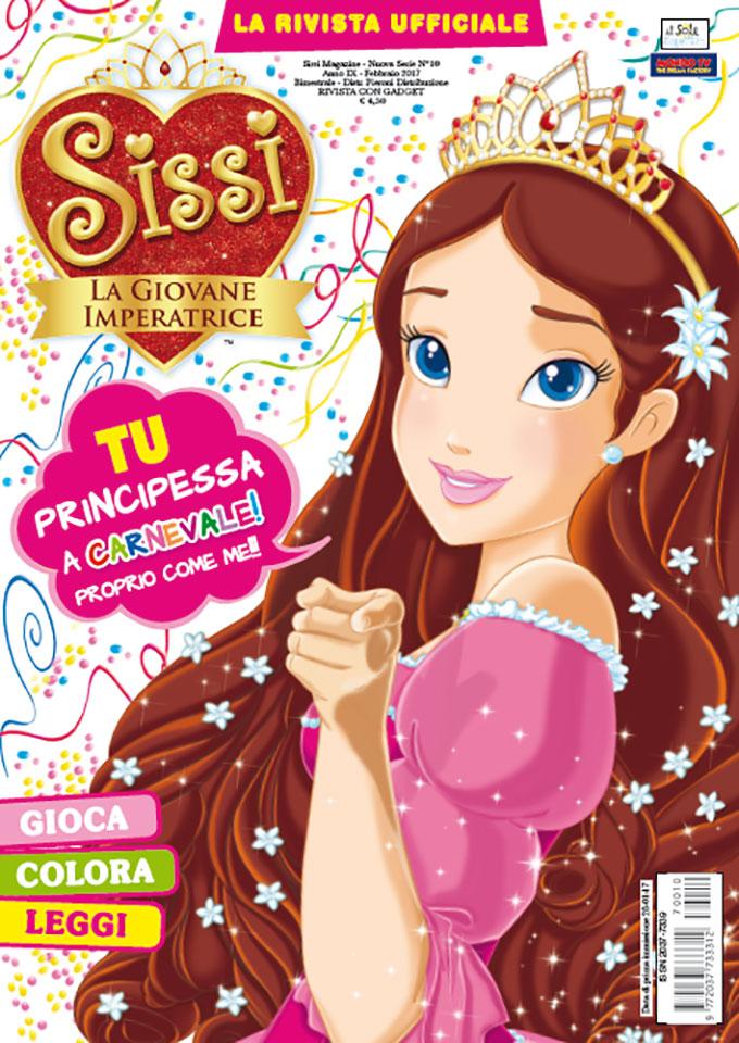 Sissi - La Giovane Imperatrice