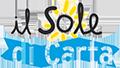 Il Sole di Carta Logo